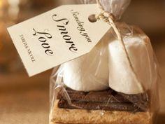 cheap wedding favors chocolate