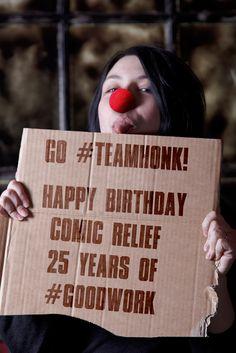 #teamhonk #goodwork
