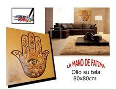La mano de Fátima