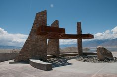 2016 Quality of Life Awards Award Of Excellence Bestowed Upon Owens Lake Trails Architectural Elements - http://anythingla.com/2016-quality-of-life-awards-award-of-excellence-bestowed-upon-owens-lake-trails-architectural-elements/ -  The Architectural Elements on Owens Lake, part of the Owens Lake Trails Project, were honored with the Award of Excellence at the 2016 Quality of Life Awards of the Southern California Chapter of the American Society of Landscape Architects (ASL