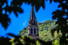 Covadonga - Arquitectura - photo-b.com
