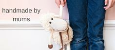 Handmade toys and baby products by stay at home mothers who are helping to sustain their families. Fair trade healthy, organic, natural products and toys.