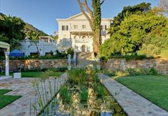 Find home projects from professionals for ideas & inspiration. Enigma Mansion by Urban Landscape Solutions Camps Bay Cape Town, What The World, Urban Landscape, Home Projects, My House, Beautiful Homes, Villa, Architecture, Mansions