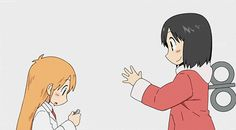 Funimation Acquires Nichijou - My Ordinary Life Anime by Mike Ferreira