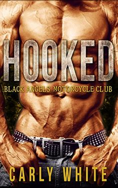 MC BIKER ROMANCE: Hooked (Bad Boy MC Biker Romance)(Motorcycle Club Pregnancy…