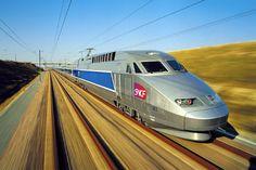 Rail Europe anuncia venda de bilhetes Barcelona-Paris ao mercado nacional | #RailEurope, #Renfe, #SNCF, #TrechoBarcelonaParis