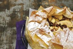 Ras El Hanout, Croissant, Apple Recipes, Chips, Snacks, Sweet, Desserts, Om, Souffle