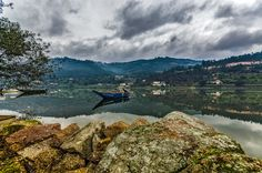 """A boat in """"Douro"""" river by Ricardo Bahuto Felix on 500px"""