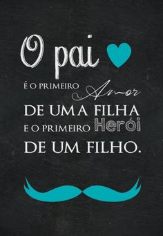 Dia do Pai_cst Dream Baby, Fathers Day Crafts, Art Wall Kids, Some Words, Wall Quotes, Mom And Dad, Texts, Dads, Inspiration Quotes