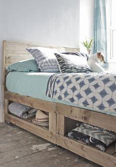 Divan bed hack