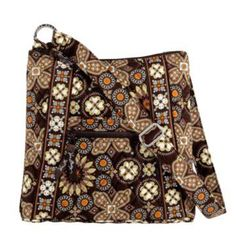 vera bradley Hipster in Canyon *** happy birthday to me*** ; )
