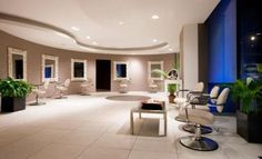 Catalyst represents hair and beauty salon Beauty & Melody
