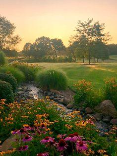 Nature Aesthetic, Travel Aesthetic, Summer Aesthetic, Ed Wallpaper, Dream Garden, Pretty Pictures, Aesthetic Pictures, Beautiful Gardens, Mother Nature
