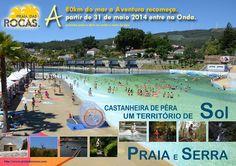 GALERIA DE IMAGENS · Página Oficial da Praia das Rocas