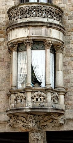 Fairytale Window...