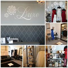 Blog post about Plus Size Wedding Boutique Luxe Bridal in Minnesota.