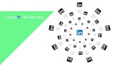 Learn to do LinkedIn Marketing... what is LinkedIn, create a LinkedIn Business Page and Important features of LinkedIn What Is Linkedin, Linkedin Job, Linkedin Business, Linkedin Page, Business Emails, Business Pages, Navigation Bar, Prefixes, Job Opening