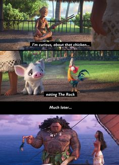37 Little Details In Disney Movies That You Probably Never Noticed Before