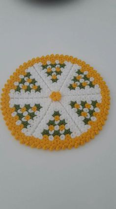 This Pin was discovered by Nec Crochet Potholders, Doilies, Diy And Crafts, Elsa, Embroidery, Stitch, Knitting, Pattern, Youtube