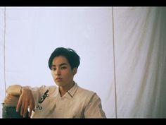 [#STATION] #엑소 #시우민 X #NCT #마크  'Young & Free' 2017.07.07 6PM(KST)  #E