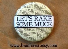 let's rake some muck by beanforest on Etsy, $1.50