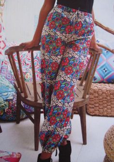 """Amy Butler """"HAPI"""" Collection Cotton Quilt Fabric - January 2014"""