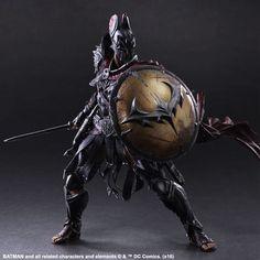 Spartan Batman - Imgur