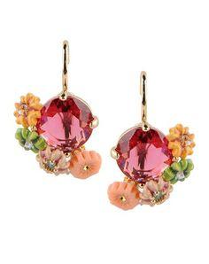 Les nereides Women - Jewellery - Earrings Les nereides on YOOX