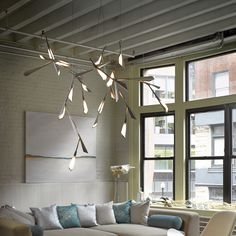 Hubbardton Forge NO Quill Large Pendant