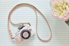 Olympus Pen - The Bloggers Camera