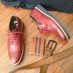 Pierre Cardin 'in stil dolu renkleri şıklığınızı tamamlıyor! http://www.stilodi.com/tr/urun/erkek-ayakkabi-gunluk-pierre-cardin-pierre-cardin-4706d-bordo-pierre-cardin-casual-deri-ayakkabi