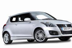 Suzuki Swift Sport 5 doors cost - http://autotras.com