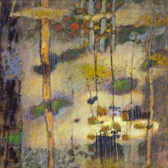 """Through Different Eyes 