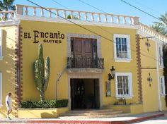 Wedding location San Jose Del Cabo