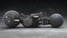 LOSTBOY, LB-378 motorcycle concept, , ninosboombox - computer graphics plus
