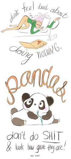 Why pandas are the best!