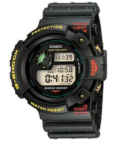 G-Shock DW-6300-1A