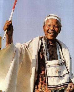 Madiba Nunca se irá
