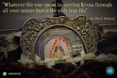 True life  For full quote go to: http://quotes.iskcondesiretree.com/true-life/  Subscribe to Hare Krishna Quotes: http://harekrishnaquotes.com/subscribe/