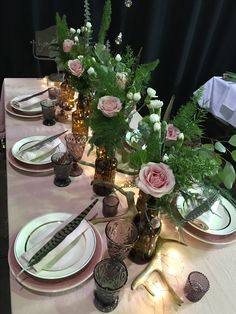 lovemedo autumnfair placering tablesetting wedding