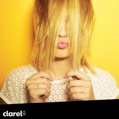 Ano novo, corte novo! Atreva-se a mudar o seu look :) #CuidadosClarel