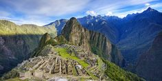 Royal Inca Tour: This five-night tour of Peru with Indus Travel includes stops in Lima, Cusco and Machu Picchu.