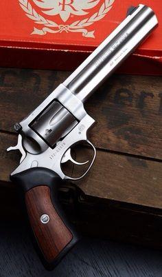 Ruger Super GP100 .357 Magnum