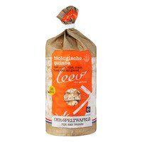 Leev Oer spelt & quinoa wafel