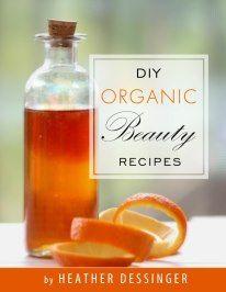 DIY Organic Beauty Recipes http://www.nourishingtreasures.com/DIYcleaningrecipes