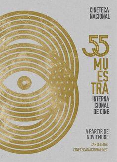 Desde el 8 de noviembre hasta el 3 de diciembre se presenta la edición número 55 de la Muestra Internacional de Cine, en la cineteca nacional en México DF. Contará con 22 largometrajes de reciente producción, la mayoría galardonados en los festivales cinematográficos más importantes a nivel internacional.