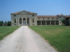 City of Vicenza and the Palladian Villas of the Veneto, Italy #UNESCO