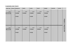fast metabolism diet plan pdf - Google Search