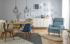 Ambianța contează în sufragerie | Adela Pârvu - Interior design blogger