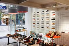 Camper store by Tomas Alonso Santander Spain 06 Camper store by Tomás Alonso, Santander   Spain